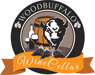Wood Buffalo Wine Cellar